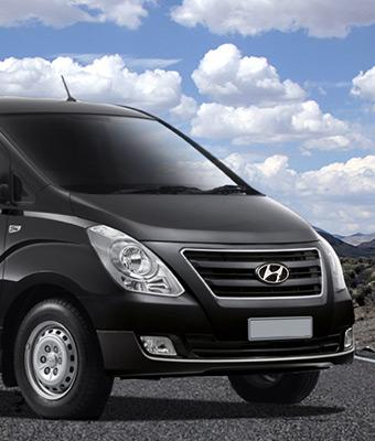 Конфигуратор комплекта отделки для Hyundai Starex (H-1)