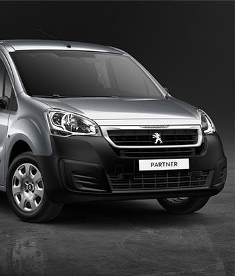 Конфигуратор комплекта отделки для Peugeot Partner