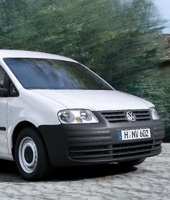 Конфигуратор комплекта отделки для Volkswagen Caddy III