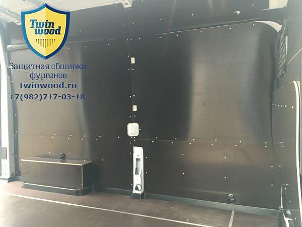 Защитная обшивка стен для Форд Транзит